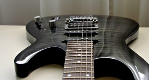 "Wanted  the Guitar named by ""StarField""  ! Does anybody know it ?"